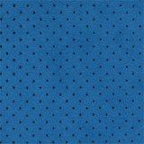 ウルトラスエードRX パンチング 青色(ブルー)