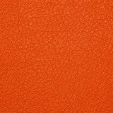 合皮 生地 アウトレット アウトドア 橙色(オレンジ)
