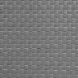 合皮 市松模様 生地 灰色(グレイ)