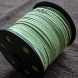 合皮 紐 90m・緑色(グリーン)