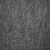 床材 生地 難燃 パンチカーペット 濃灰色(ダークグレー)