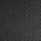 ウルトラスエードRX パンチング 黒色(ブラック)