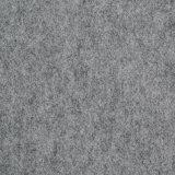 床材 生地 難燃 パンチカーペット 淡灰色(ライトグレー)