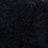 合皮 ラメ 生地 黒色(ブラック)