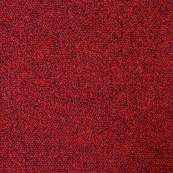 難燃パンチカーペット 臙脂色(ダークレッド) 合皮 Jp 人工皮革・合成皮革の販売 生地通販